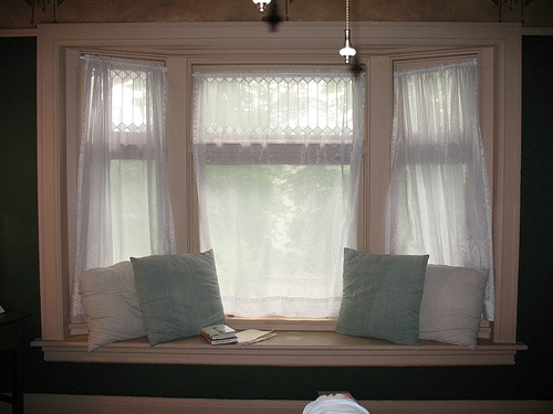 149 Best Bay Window Designs Images On Pinterest | Window, The Window And Bay  Window Seats