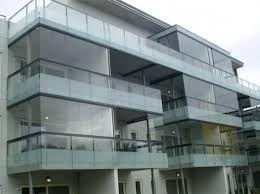 Znalezione obrazy dla zapytania Opening Balcony Glazing Systems