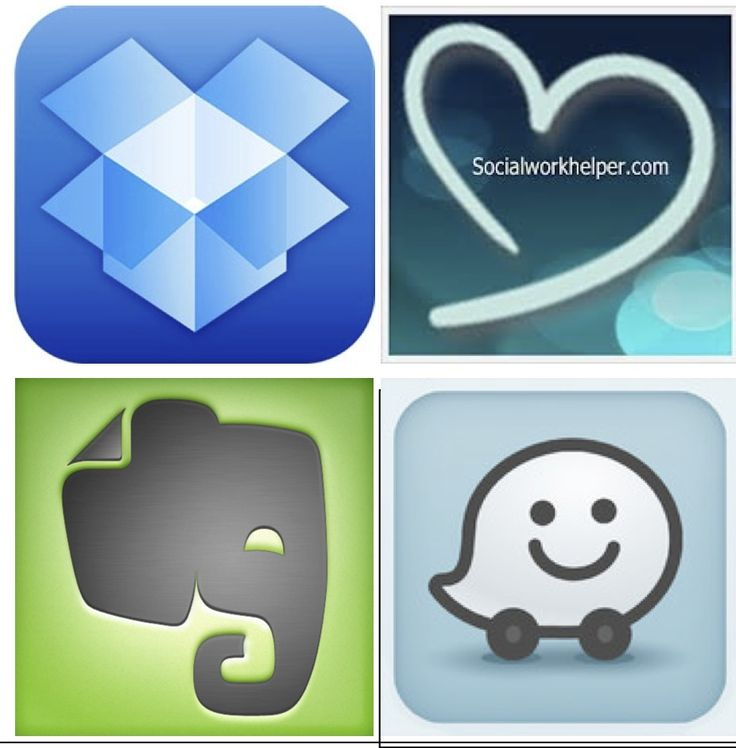 Apps for Social Workers
