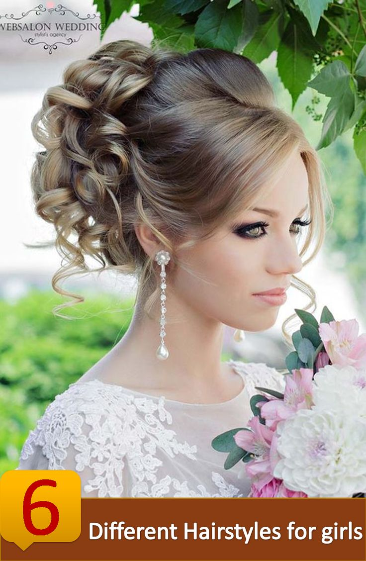 25+ best ideas about Different Hairstyles on Pinterest ...