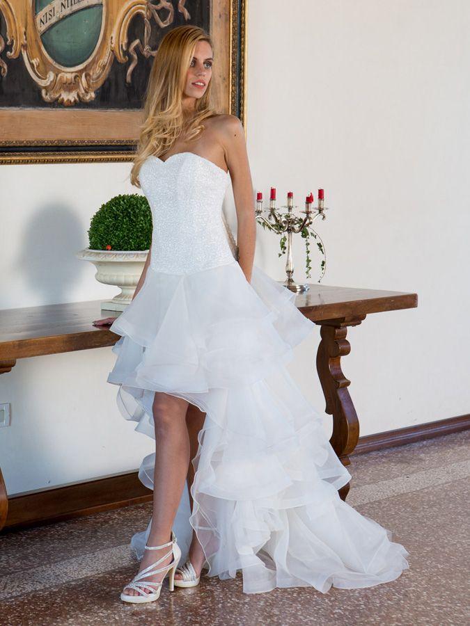 Creazioni Velo di Sposa www.velodisposa.com