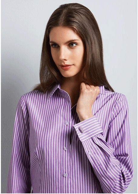 Fantastic Although Its A Staple Of Mens Workwear, A Simple, Wellfitting Buttondown Shirt Is Elusive In Womens Clothing  You Can Add A Contrast Collar, Monogram, Or French Cuffs The Shirts, Which Run $1
