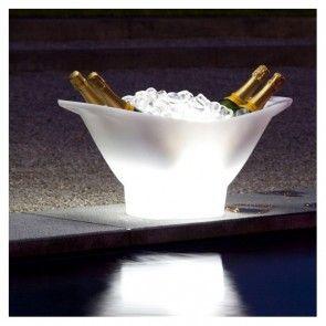 Cubitera Champagne de Imagilights en Tendenza Store