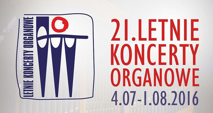 21. Letnie Koncerty Organowe