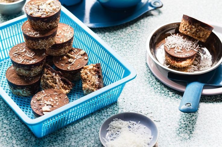 The healthy chocolate treat thats also vegan friendly, dairy free and refined sugar free!