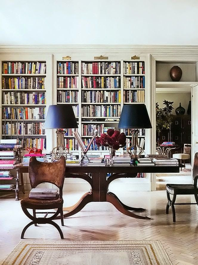 36 Best Pianolibrary Room Images On Pinterest  My House Classy Living Room Library Design 2018