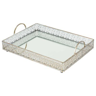 17 Best Ideas About Decorative Trays On Pinterest Countertop Decor Simple Apartment Decor And