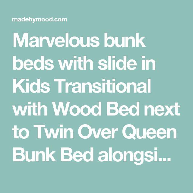 25 Best Ideas About Queen Bunk Beds On Pinterest Bunk