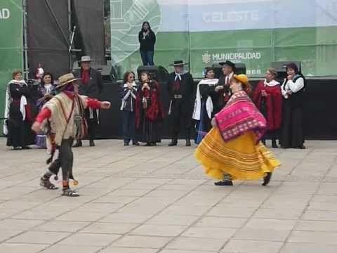Bailecito