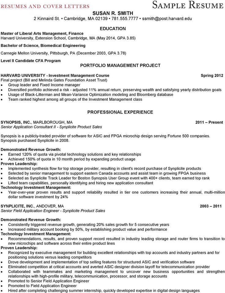 28+ Law school resume examples harvard Format