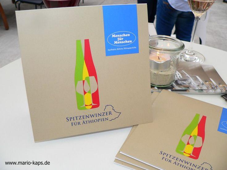 Spitzenwinzer für Äthiopien – ein Charity-Event von BOS Food in Meerbusch bei Düsseldorf zu Gunsten der Stiftung Menschen für Menschen von Karlheinz Böhms Äthiopienhilfe - Mario´s Fire Food & Fine Food Impressum: http://www.mario-kaps.de/impressum/