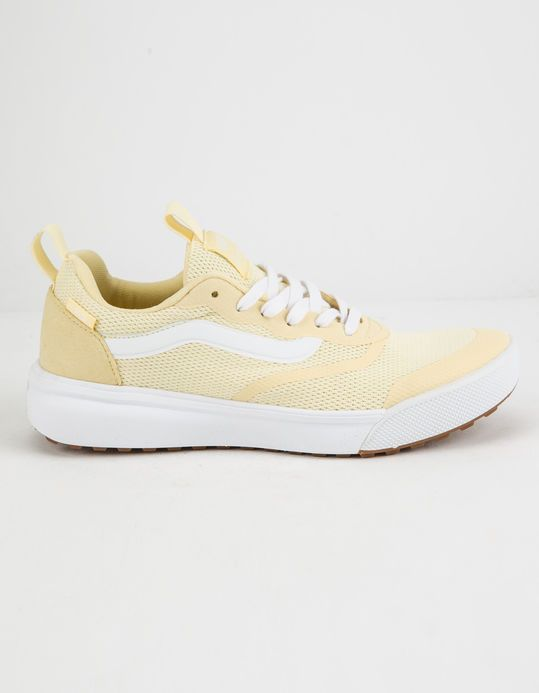 ae89ee4e83 VANS UltraRange Rapidweld Pineapple Slice Womens Shoes