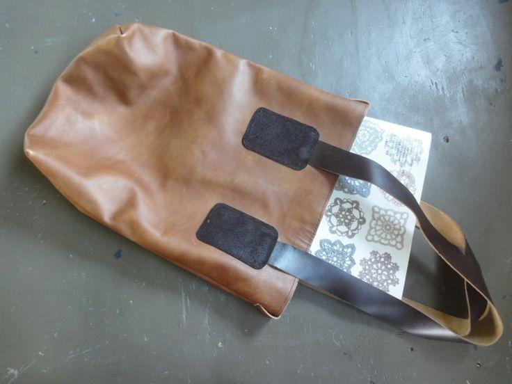 havd made bag
