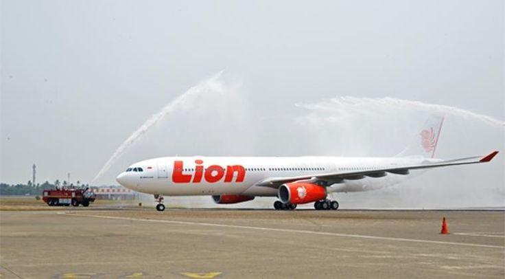Lion, Batik Dan Citilink Sudah Diijinkan Terbang Ke Eropa