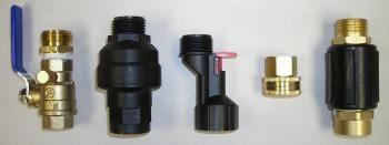 WaterBlock WB 13 R Parts