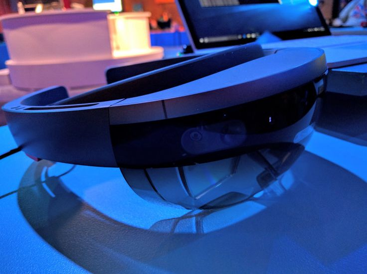 Microsoft starts selling its HoloLens in Germany France UK Ireland Australia and New Zealand HoloLens Microsofts $3000 mixed-reality goggles (or the worlds first self-contained holographic computer in Microsofts parlance) was only available in the U.S. and Canada so far. Today however the company announced that it will also start selling the devices in Australia France Germany Ireland New Zealand and the United Kingdom. Preorders start today and the devices will ship in late November.  We…