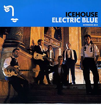 Icehouse - Electric Blue [Official Music Video] https://wp.me/p4nJGM-G8V