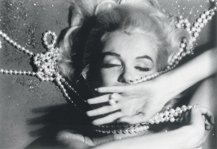 Marilyn Monroe, The Last Sitting, 1962