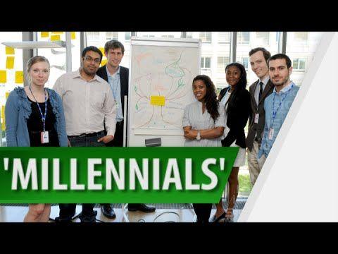 Quiénes son la generación de Los 'millennials' / Debate