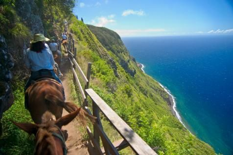 Kalaupapa National Historic Park (Hawaii) : 50 States of National Parks: One for Each State (and DC, Too!) : TravelChannel.com
