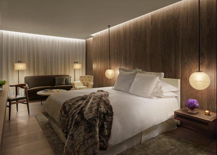Hotel The London EDITION, W1B