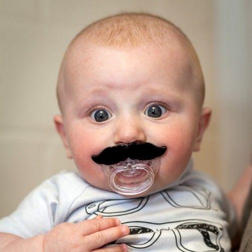 MOUSTACHE DUMMY   Kids Cool Toys UK   #toys #birthday #dummy