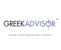 Project Greek-advisor.com by @Nelios