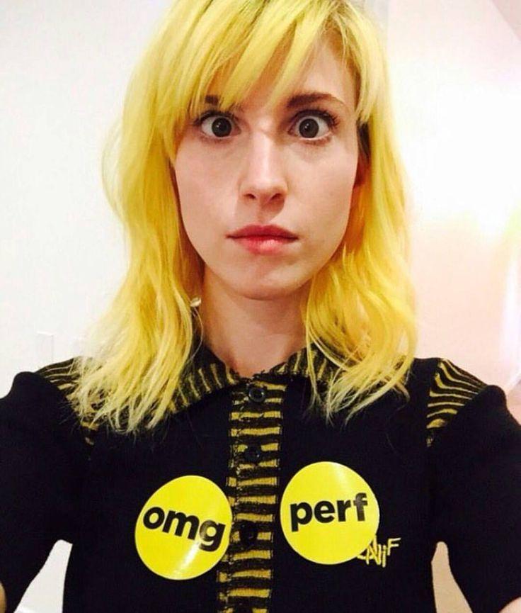 Best 25+ Hayley williams instagram ideas on Pinterest ...