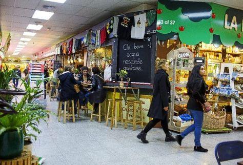 Ocho puestos de mercado donde comer 'de lujo' | Zen | EL MUNDO