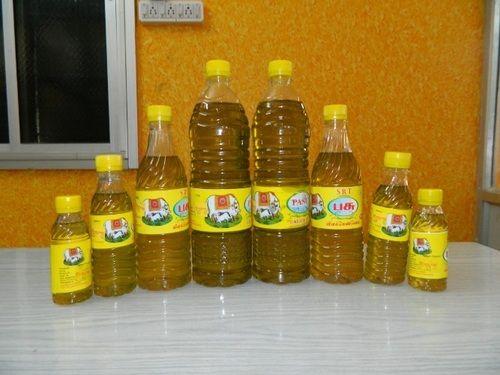 Healthy Castor Oil