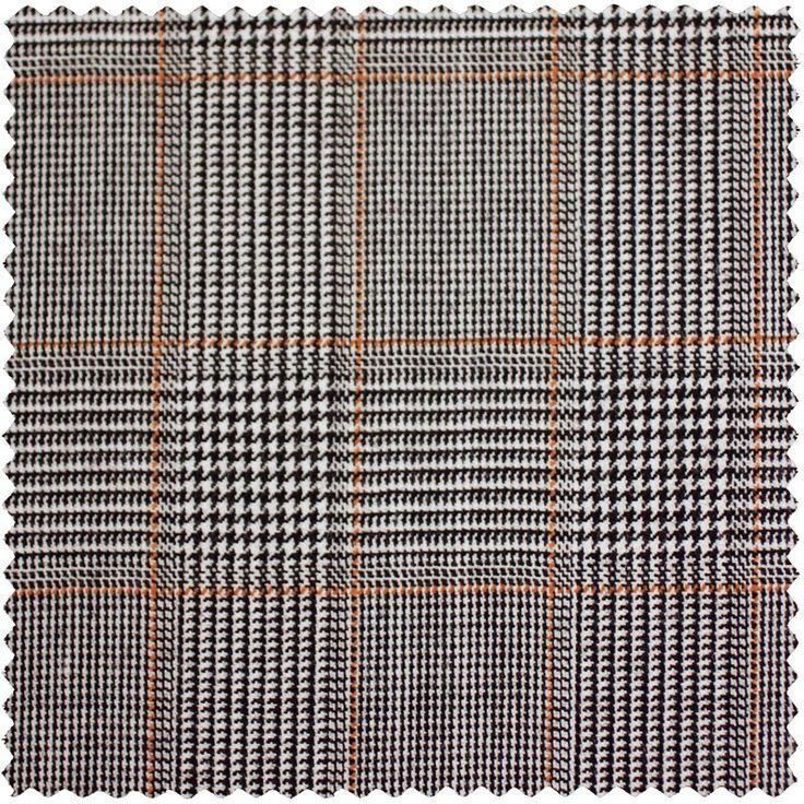 18 best glen check images on pinterest fabrics fabric. Black Bedroom Furniture Sets. Home Design Ideas