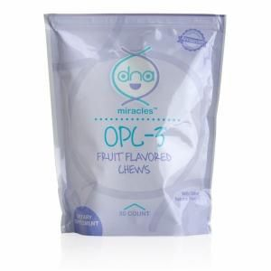 DNA Miracles OPC-3 Chews from Market America at SHOP.COM