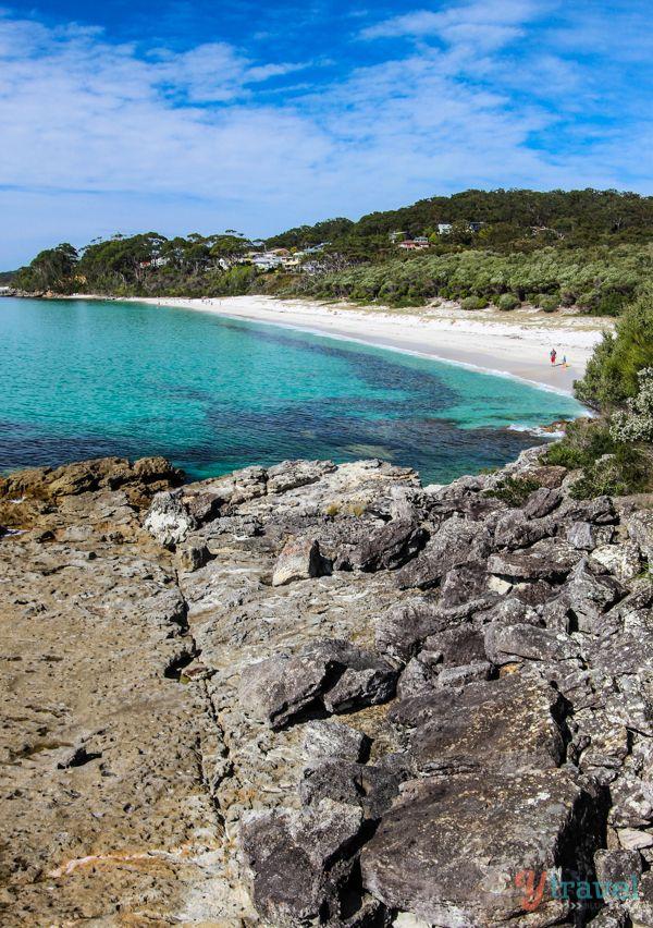 White Sands Walk, Jervis Bay, Australia