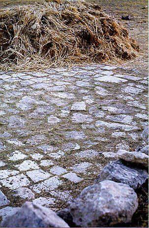 26 best images about bible threshing floor on pinterest for Threshing floor