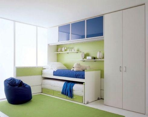 Camerette originali ~ 35 best childrens rooms camerette per i ragazzi images on
