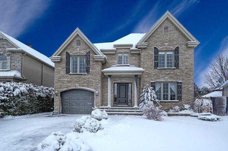 Maison à étages à vendre 20 Rue Mallette Mercier (Rive-Sud), Montréal-Rive-Sud