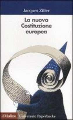 Prezzi e Sconti: La #nuova costituzione europea jacques  ad Euro 8.92 in #Il mulino #Media libri economia e diritto