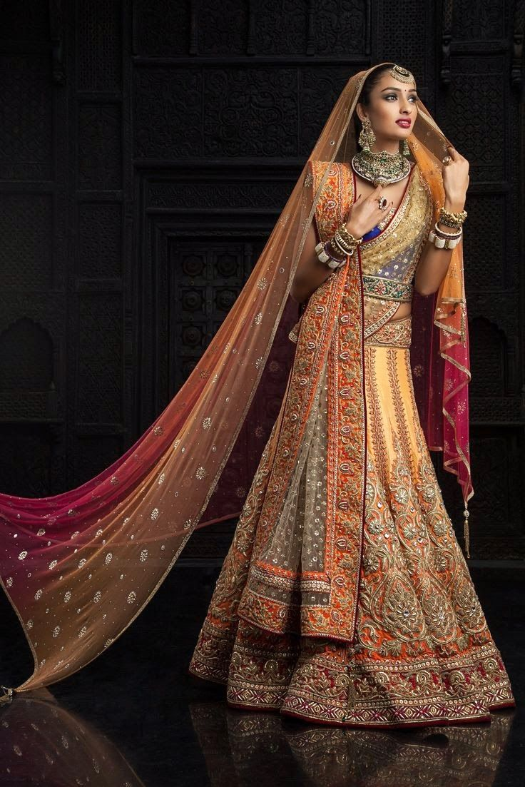 Tarun Tahilianis brand is synonymous with the concept of the modern Indian Bride , blending Indian heritage with western silhouettes. ...