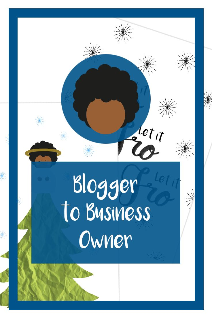 Read about my brand new business adventure and how it's in line with my blog, brand and goals for Afro Glory.