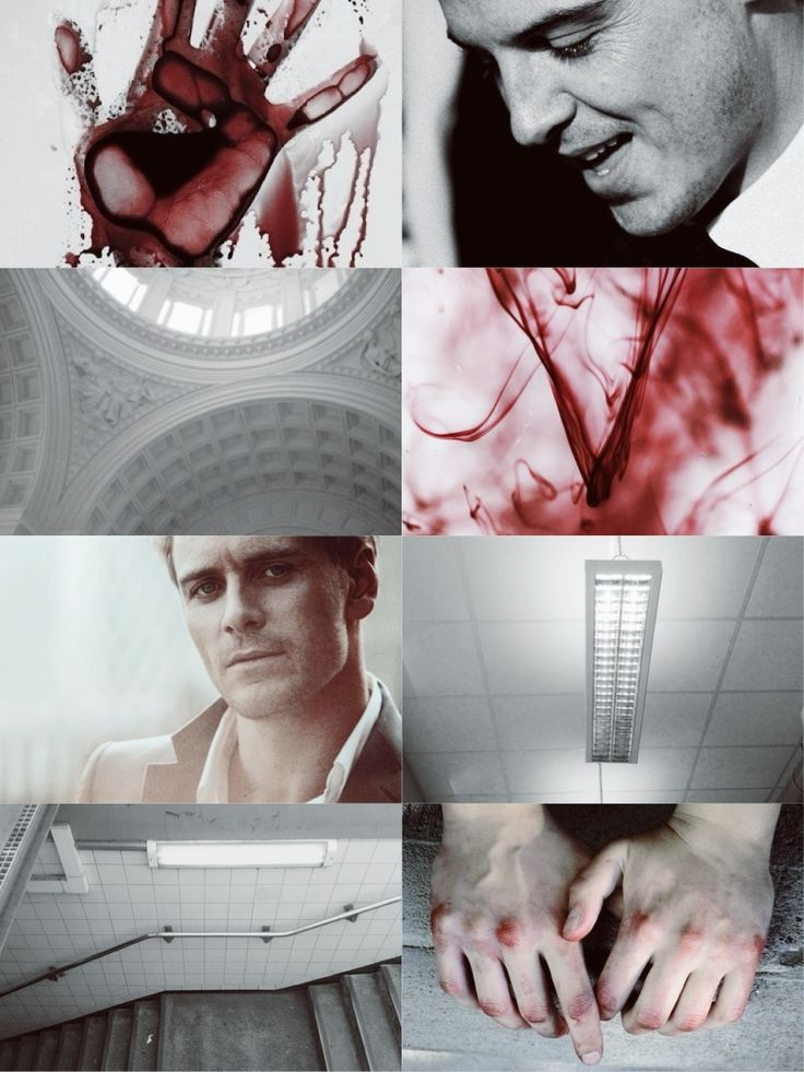 Aesthetics — Blood //  Mormor • aesthetic
