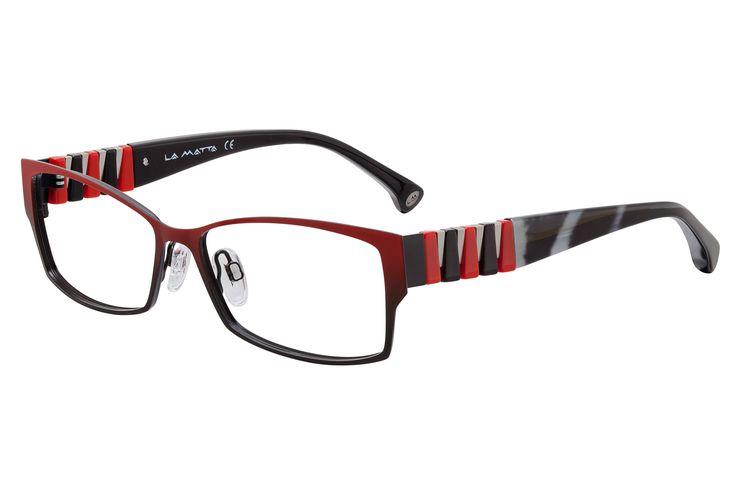 La Matta Eyewear by Area98 - Mod. LM3181 #eyewear #glasses #frame #women #style #accessories #fashion
