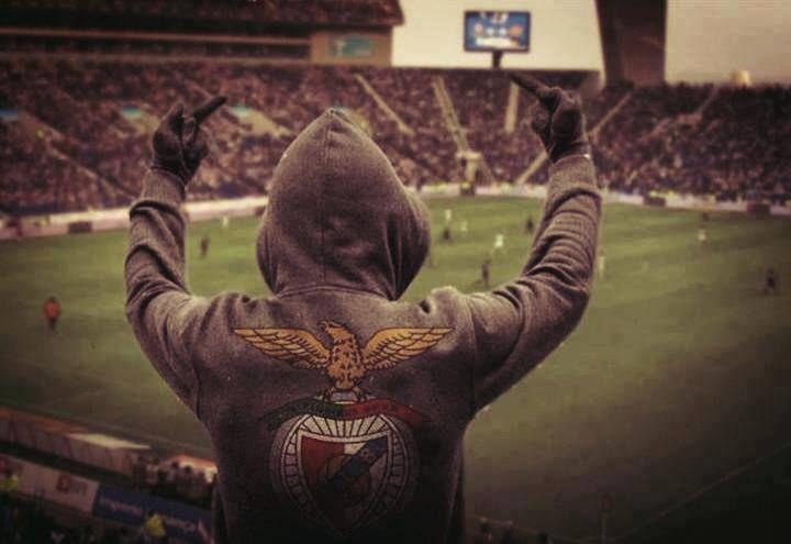 Benfica, sempre