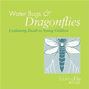 Yvonne Morris, Children's Adviser for Oxford Diocese, has put together a list of storybooks for children who have been bereaved.