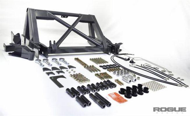 Rogue Racing 2010-2014 Ford Raptor