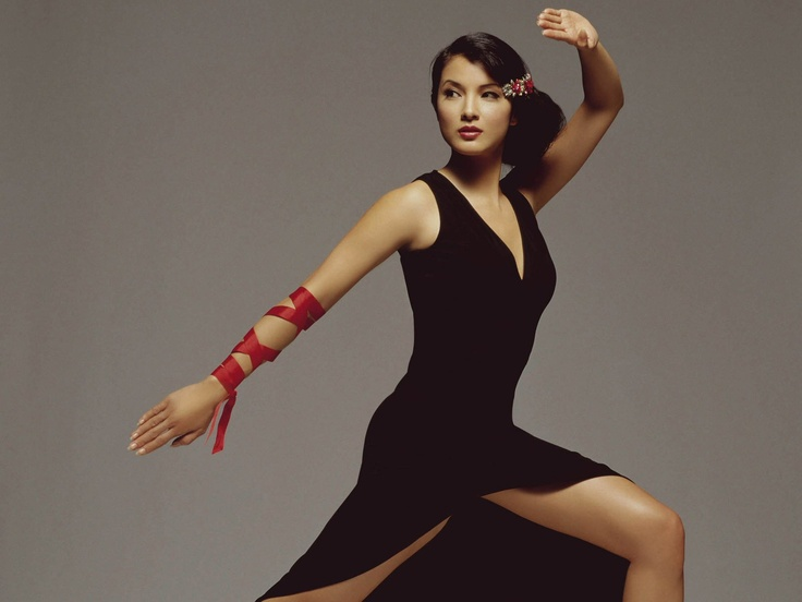 kung fu elegance