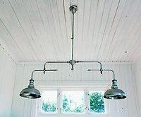 taklampor och industrilampor - Hos Oddliving