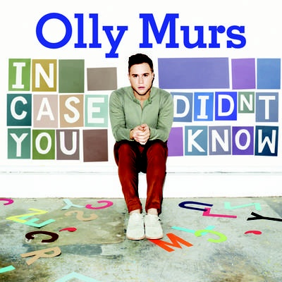Olly Murs - In Case You Didn't Know Love it