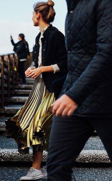 Gucci Alessandro Michele Instagram Jenny Walton
