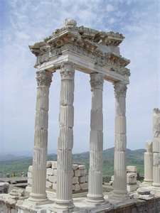 Topdeck Travel Touring Turkey for Anzac Day