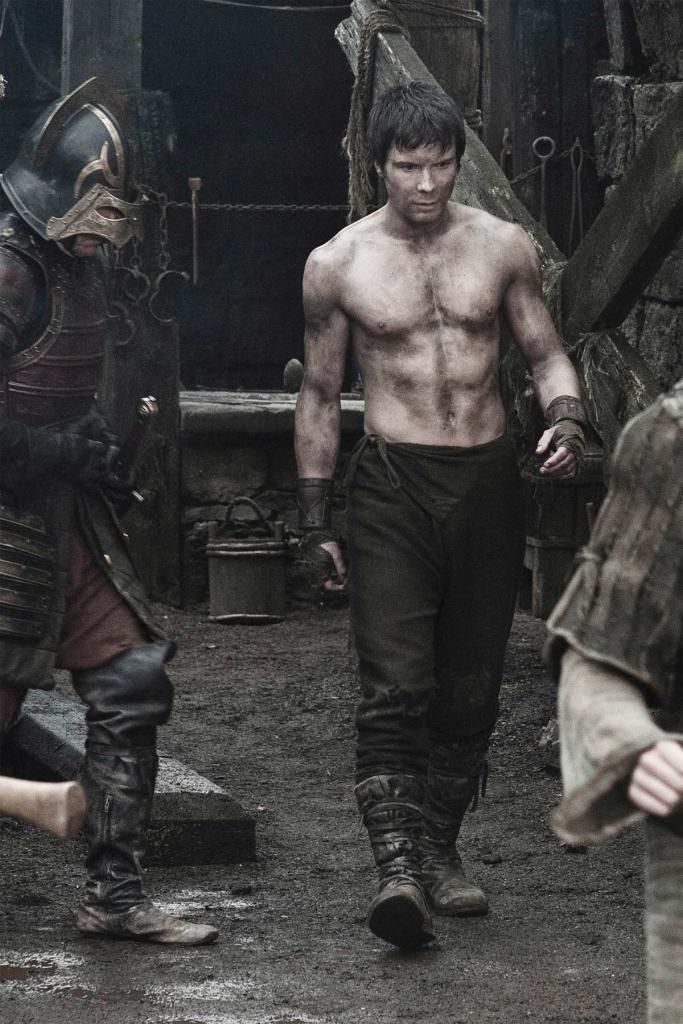 Gendry Waters (House Baratheon)  WHERE IS HE?